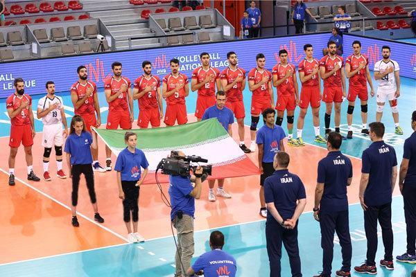تقابلِ حساس و دیدنی ایران با خولیو ولاسکو، جدال با لاجوردی پوشان