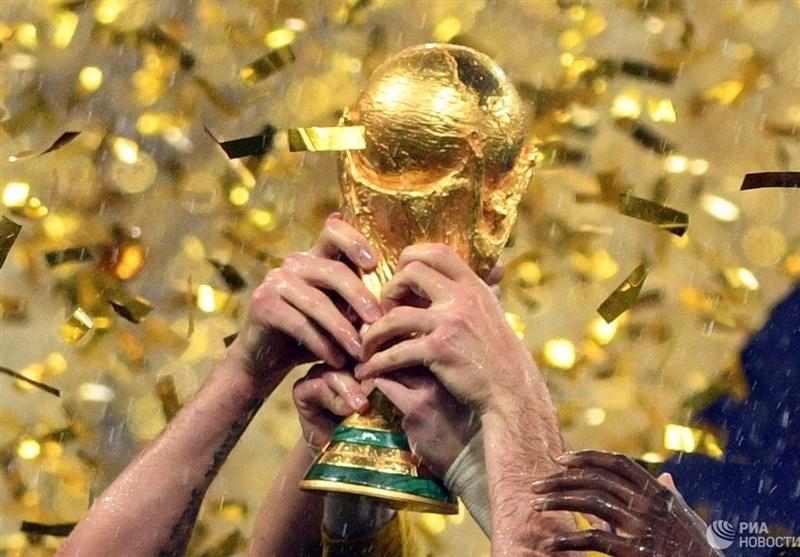 اعلام زمان معین میزبان جام جهانی 2030