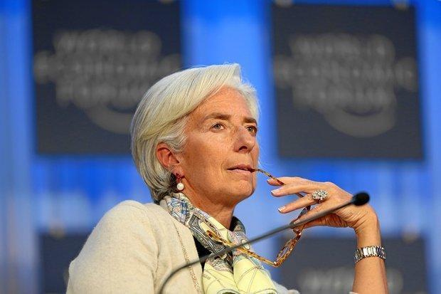 هشدار صندوق بین المللی پول به آمریکا، تعرفه تجارت را تهدید می نماید