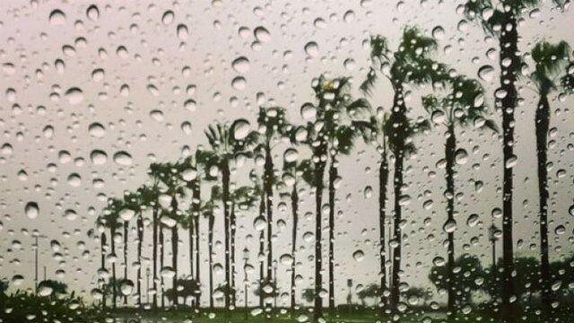 احتمال وقوع بارش تا 110 میلیمتر در جنوب خوزستان