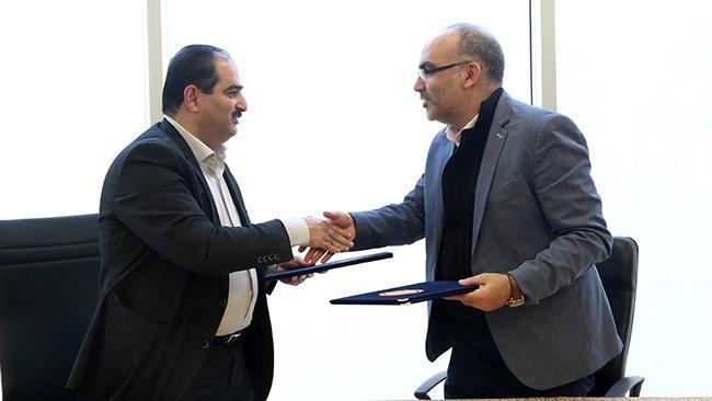 امضای تفاهم نامه میان کمیسیون فناوری اتاق ایران و معاونت علمی ریاست جمهوری