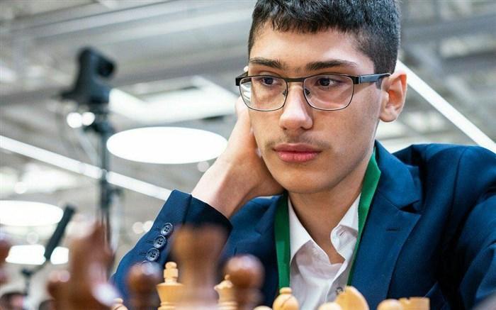 شوک جدید در ورزش کشور؛ تغییر تابعیت استاد بزرگ شطرنج ایران