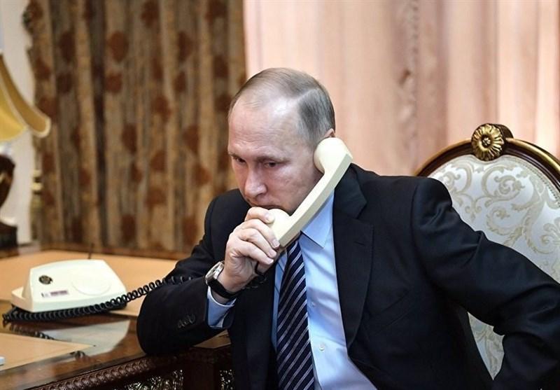 گفت وگوی تلفنی پوتین و السیسی درباره بحران لیبی و اوضاع منطقه