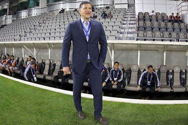واکنش علی دایی به سرمربیگری اش در تیم ملی فوتبال ایران