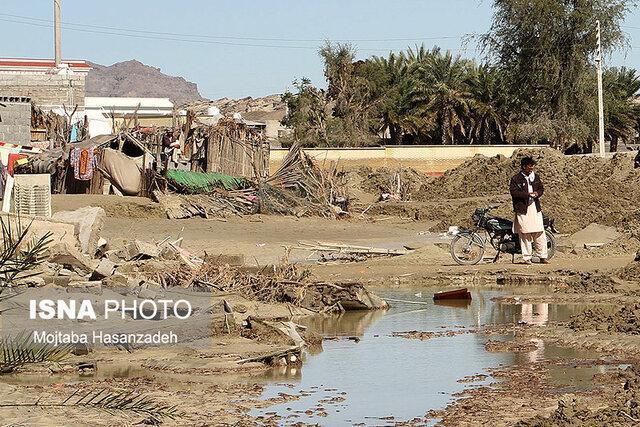 راه بیش از 120 روستا شهرستان بشاگرد بازگشایی شد
