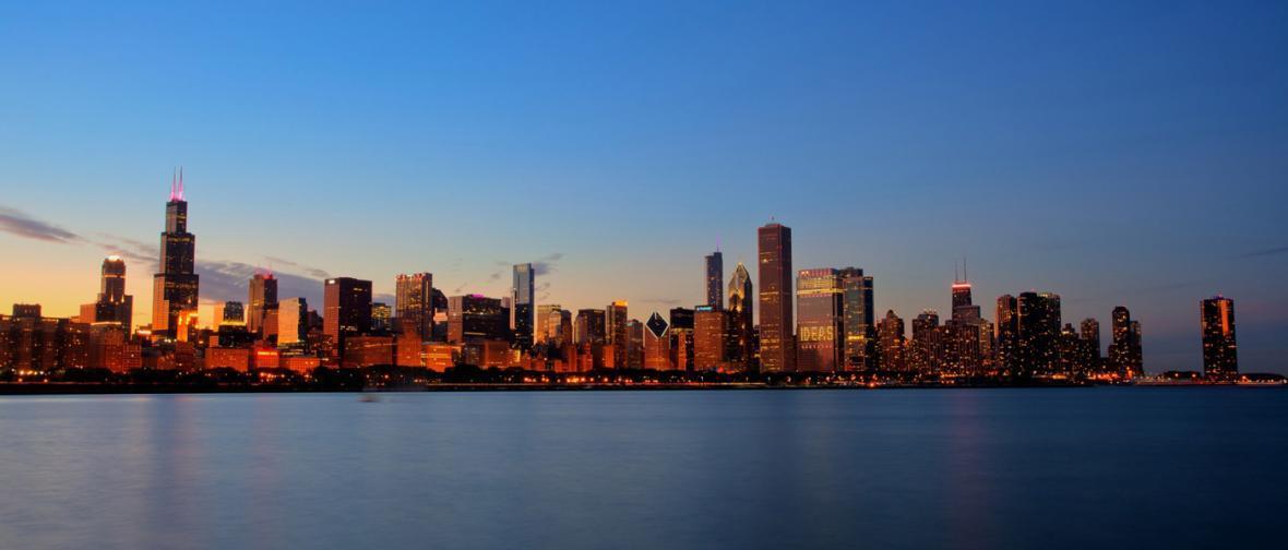 7 نکته برای عکاسی بهتر از افق شهری