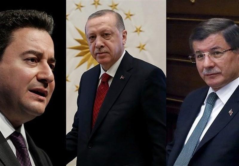 گزارش، رفقای سابق اردوغان رای کدام طرفداران را می قاپند