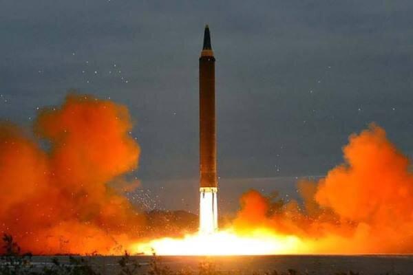 کره شمالی به کشورهای اروپایی هشدار شدید داد