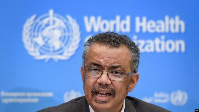 تاکید دبیرکل سازمان جهانی بهداشت بر عدم شتابزدگی در لغو محدودیت ها