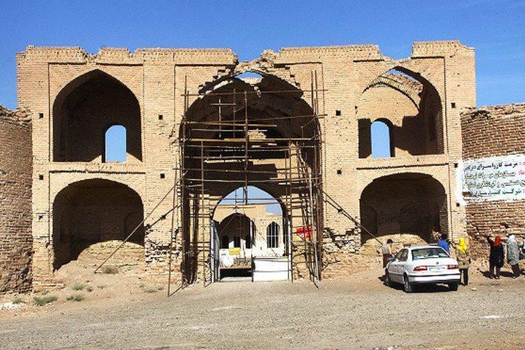 اعطای مجوز واگذاری 269 بنای تاریخی به بخش خصوصی