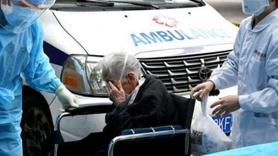 سالمندان؛ تکه فراموش شده پازل کرونا در غرب