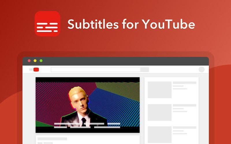 چگونه زیرنویس های یوتیوب را دانلود کنیم؟