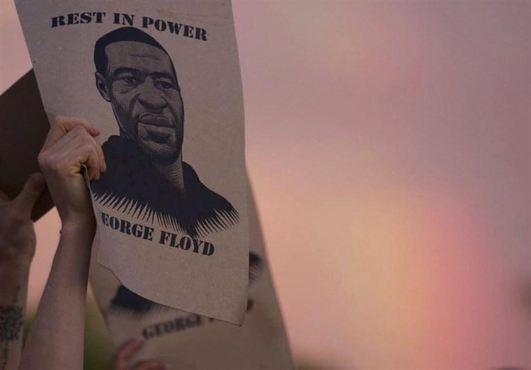 (تصاویر) جزئیاتی درباره زندگی جورج فلوید؛ شغل جورج فلوید چه بود؟