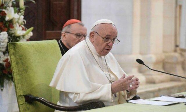 پاپ فرانسیس خواهان سرانجام خشونت ها در لیبی شد