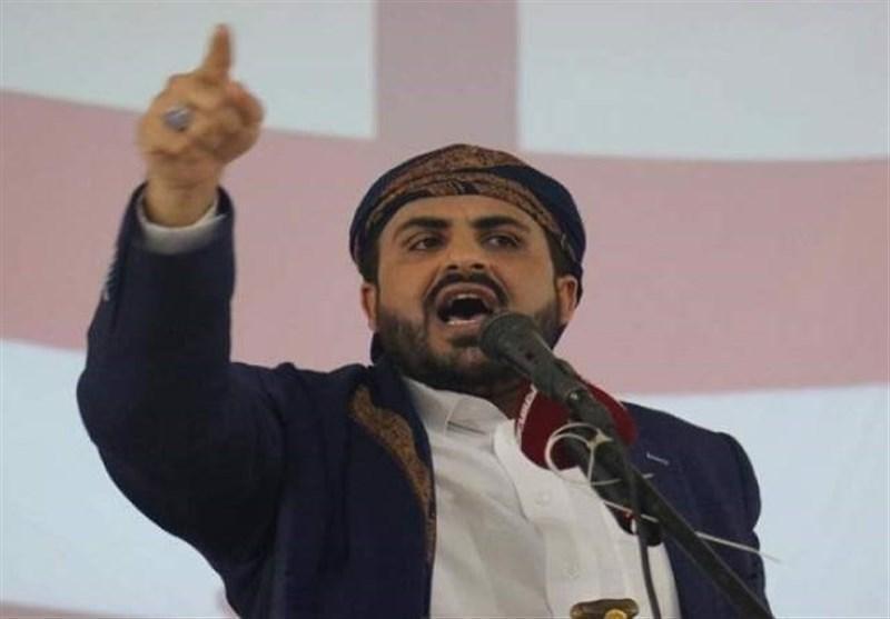 یمن، عبدالسلام: جنگ علیه یمن به دستور آمریکا و انگلیس صورت گرفت
