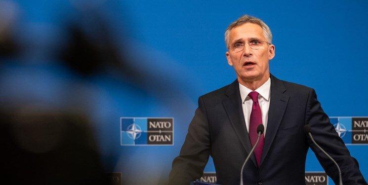 دبیرکل ناتو و وزیر دفاع آمریکا خواستار افزایش بودجه امنیتی کشورهای عضو شدند