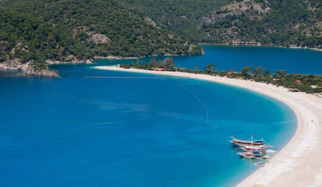 5 ساحل جذاب استانبول برای تورهای تابستانی