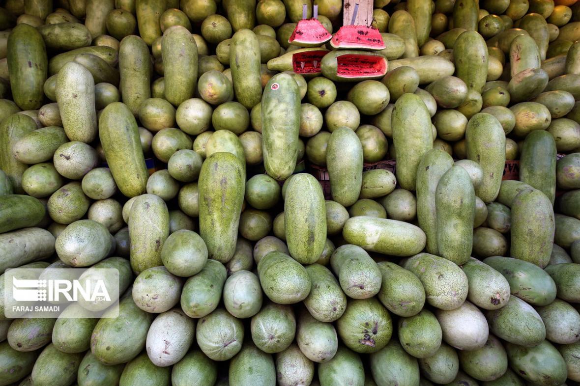 خبرنگاران 40 هزار تن محصول کشاورزی در باشت برداشت شد