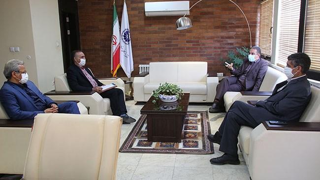 دستورالعمل تأمین نقدینگی بخش کشاورزی استان کرمان تدوین می شود