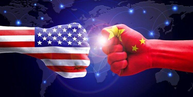 تحریم آمریکا علیه 11 نهاد چین