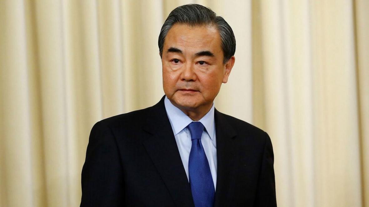 وزیر خارجه چین: آمریکا بزرگترین ویرانگر نظم بین المللی است