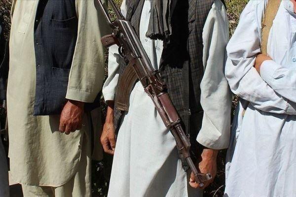 دولت افغانستان بیش از 300 زندانی طالبان را آزاد کرد