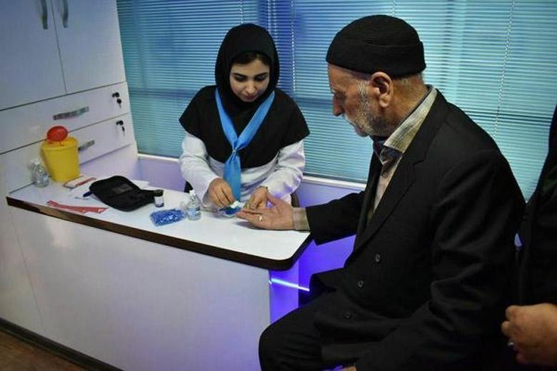 5 میلیون ایرانی دیابت نوع 2 دارند، اهمیت درمان بیمار محور
