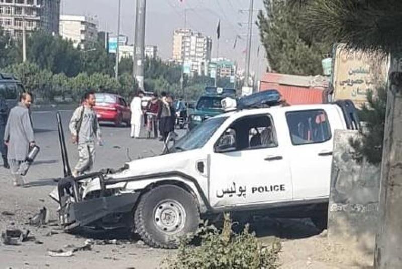 سه انفجار مرگبار در کابل