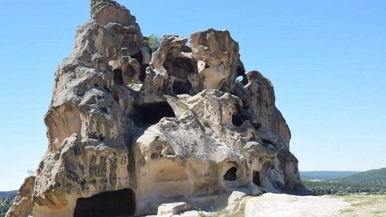 یک اثر باستانی ترکیه که برای حفاظت به یاری جهانیان احتیاج دارد