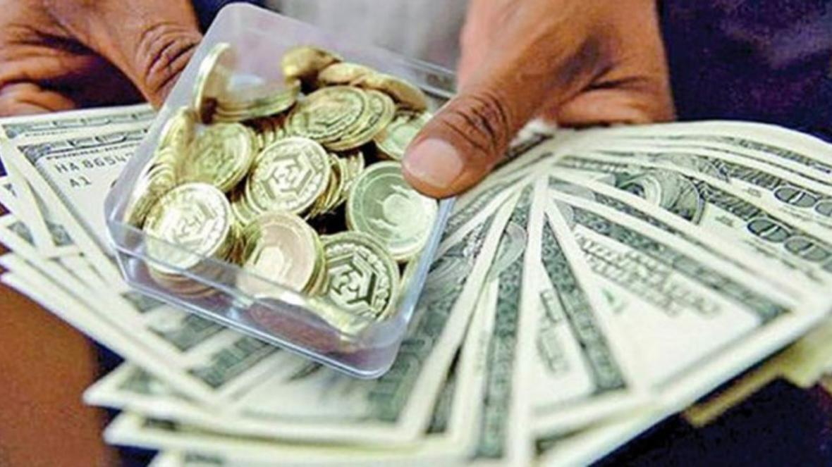 گذرگاه حساس در بازار دلار