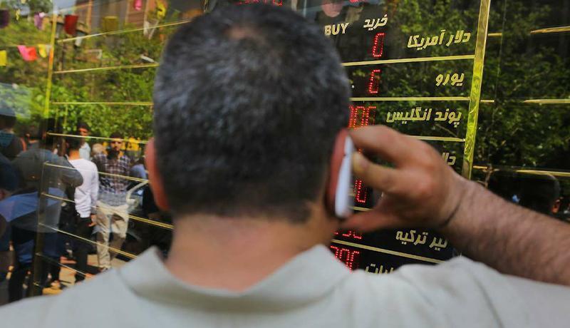 قیمت دلار فردایی چقدر شده است؟ ، سیگنال مهم برای دلار شنبه 17 آبان 99