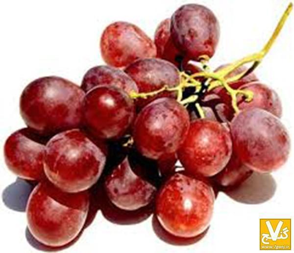 انگور باعث افزایش فشار خون و سر درد میشود !