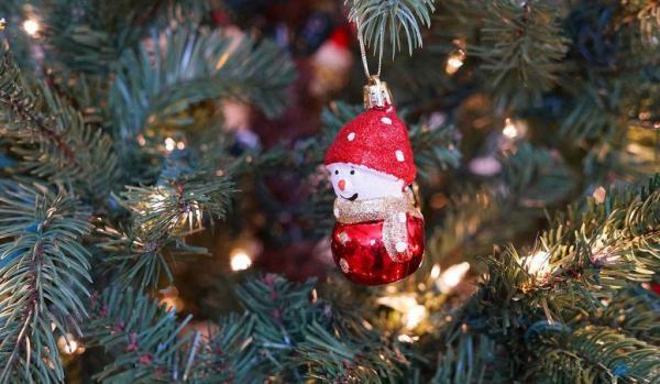 آداب و رسوم عجیب و غریب کریسمسی در دنیا