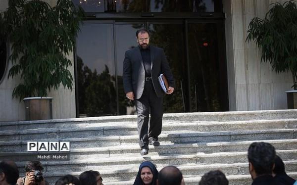 امیری: دولت هفت لایحه به مجلس شورای اسلامی ارسال کرد