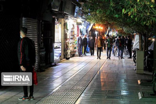 خبرنگاران محدودیت های کرونایی برای قطع زنجیره انتقال ادامه یابد