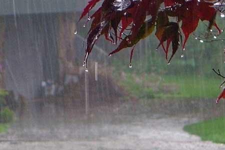 کاهش بارش ها در کشور ، تداوم کم بارشی تا اواخر بهمن ماه