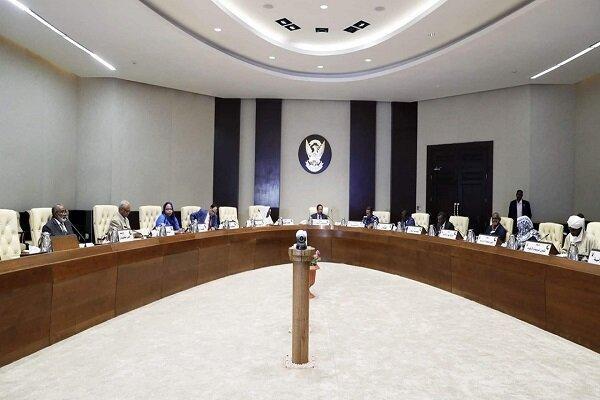 احتمال استعفای وزرای سودانی
