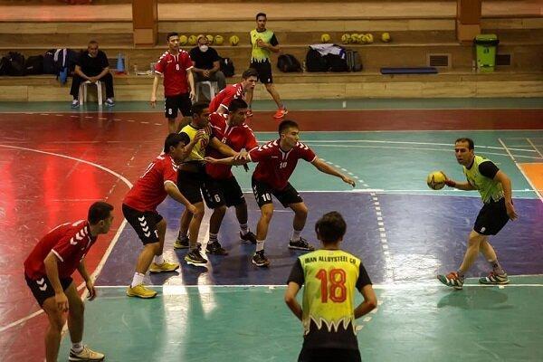 شکست تیم هندبال جوانان ازبکستان از عراق