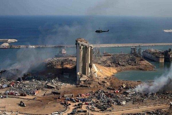 مشخص قاضی جدید برای تحقیق درباره انفجار بندر بیروت