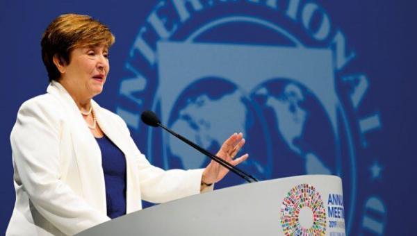پیشنهاد افزایش 650 میلیارد دلاری ذخایر اضطراری صندوق بین المللی پول