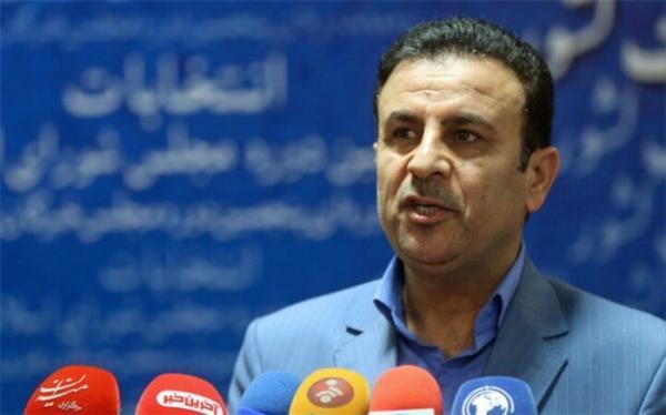 سخنگوی وزارت کشور: ثبت نام431 نفر در انتخابات میان دوره ای مجلس شورای اسلامی قطعی شد