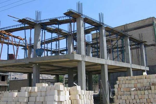 تورم و گرانی دغدغه رکود ساخت و ساز را در خراسان شمالی افزایش داده است