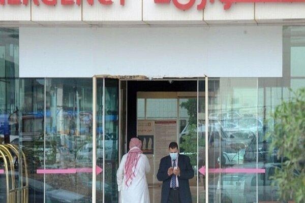 شمار مبتلایان به کرونا در عربستان به بیش از 392 هزار نفر رسید