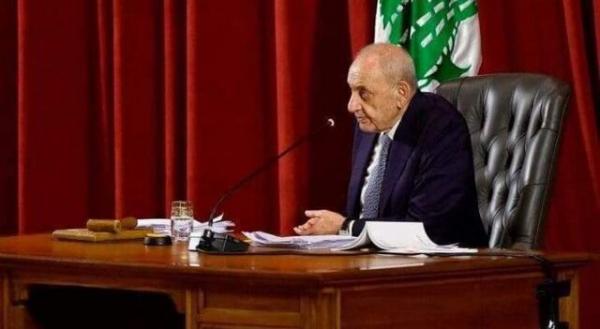 رئیس مجلس لبنان برای حریری و باسیل ضرب الاجل یک هفته ای مشخص کرد